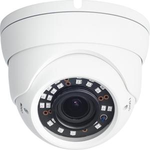 W Box WBXID28122MW 2 Megapixel Network Camera - Monochrome, Colour - 30 m Night Vision - Motion JPEG, H.264, H.265 - 1920 x 1080 - 2.80 mm - 12 mm - 4.3x Optical - CMOS - Cable