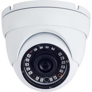 W Box WBXID282MW 2 Megapixel Network Camera - Monochrome, Colour - 30 m Night Vision - Motion JPEG, H.264, H.265 - 1920 x 1080 - 2.80 mm - CMOS - Cable