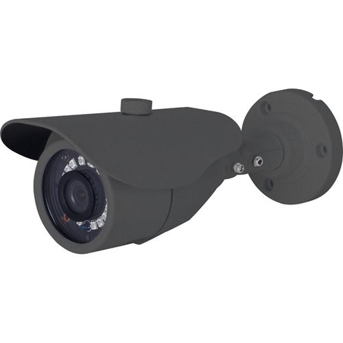W Box WBXHDB361P4G 2 Megapixel Surveillance Camera - Monochrome, Colour - 40 m Night Vision - 3.60 mm - CMOS - Cable - Bullet