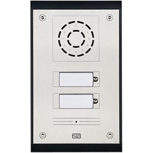2N Helios IP Uni Intercom Sub Station - for Door Entry - Cable