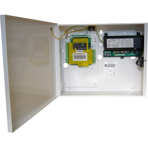 Elmdene Access Power Supply - 27.60 W - 120 V AC, 230 V AC Input Voltage - 13.8 V DC Output Voltage - Enclosure