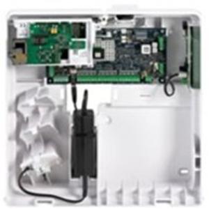 Honeywell Galaxy Flex FX050 Burglar Alarm Control Panel - GSM
