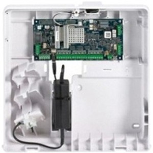 Notifier Galaxy Flex Flex-100 Burglar Alarm Control Panel - 12 Zone(s) - GSM