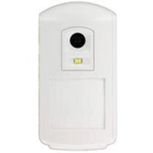 Honeywell Motion Sensor - Wireless - RF - Yes - 12 m Motion Sensing Distance