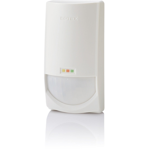 Optex CDX-NAM Motion Sensor - Yes - 24 m Motion Sensing Distance - Ceiling-mountable - Indoor