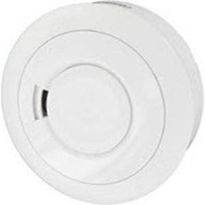 Honeywell DFS8M-F Smoke Detector - Wireless - 10 Year Battery - Lithium (Li)