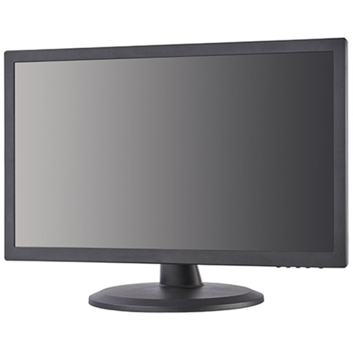 "Hikvision DS-D5022QE-B 54.6 cm (21.5"") LED LCD Monitor - 16:9 - 5 ms - 1920 x 1080 - 16.7 Million Colours - 250 cd/m² - 1,000:1 - Full HD - HDMI - VGA"