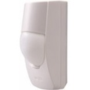 Optex FMX-DST Motion Sensor - Yes - 15 m Motion Sensing Distance - Ceiling-mountable, Wall-mountable - Indoor