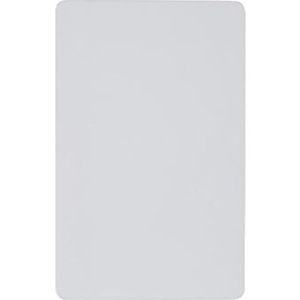 Hikvision MiFare Smart Card - Printable - 86 mm Width x 86 mm Length - 10