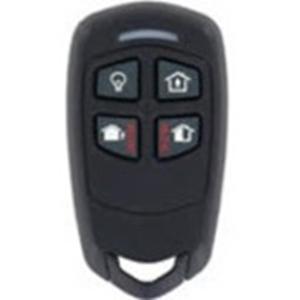 Honeywell TCE800M 4 Buttons Keyfob Transmitter - RF - 2 x Channels - 868 MHz