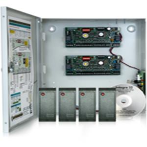 RBH Integra 32 Door Access Control System - Door - 4 Door(s)