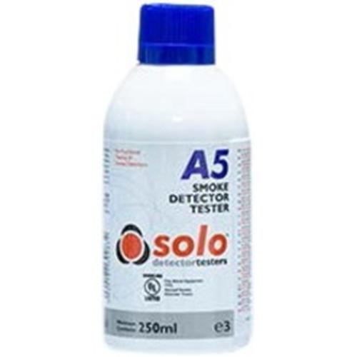 Solo A5 Smoke Detector Tester - For Smoke Detector