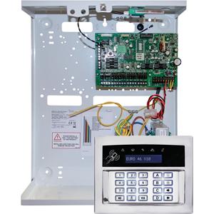 Pyronix EURO 46 V10 Burglar Alarm Control Panel