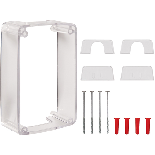 STI STI-6507 Mounting Spacer for Security Cover