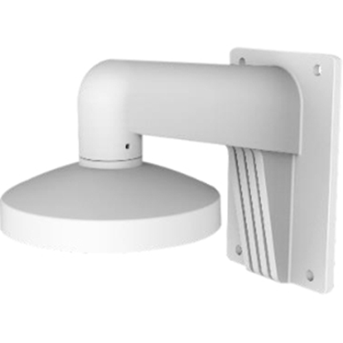 Hikvision DS-1473ZJ-155 Wall Mount for Surveillance Camera - 3 kg Load Capacity - White