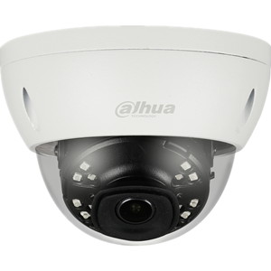 Dahua Eco-savvy IPC-HDBW4431E-ASE 4 Megapixel Network Camera - Monochrome, Colour - 29.87 m Night Vision - H.265, H.264, H.264+, H.265+ - 2688 x 1520 - 2.80 mm - CMOS - Cable - Mini Dome - Wall Mount, Pole Mount, Junction Box Mount