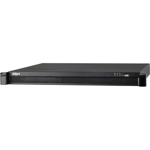 Dahua DHI-NVR5224-24P-4KS2 Video Surveillance Station - 24 Channels - Network Video Recorder - Motion JPEG, H.264, H.264+, H.265, H.265+ Formats - 1 Audio In - 1 Audio Out - 1 VGA Out - HDMI