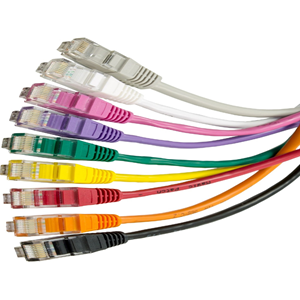Magic Patch Category 6 Network Cable for Network Device - 3 m - 1 x RJ-45 Male Network - 1 x RJ-45 Male Network - Patch Cable - Grey