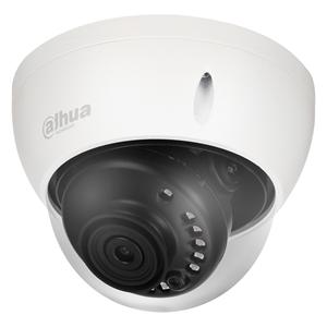 Dahua Lite HAC-HDBW1400E 4 Megapixel Surveillance Camera - Monochrome, Colour - 29.87 m Night Vision - 2560 x 1440 - 2.80 mm - CMOS - Cable - Dome - Wall Mount, Pole Mount, Junction Box Mount