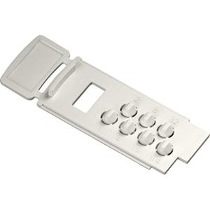 Apollo XPander XPERT Card for Detectors - White