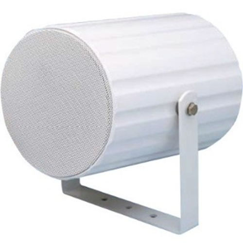 Penton CELL10T/ENC Speaker - 10 W RMS - Traffic White - 120 Hz to 18 kHz - 8 Ohm