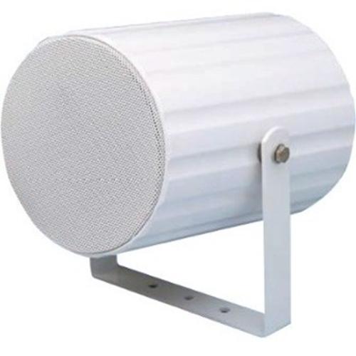 Penton CELL20T/ENC Speaker - 20 W RMS - Traffic White - 110 Hz to 16 kHz - 8 Ohm
