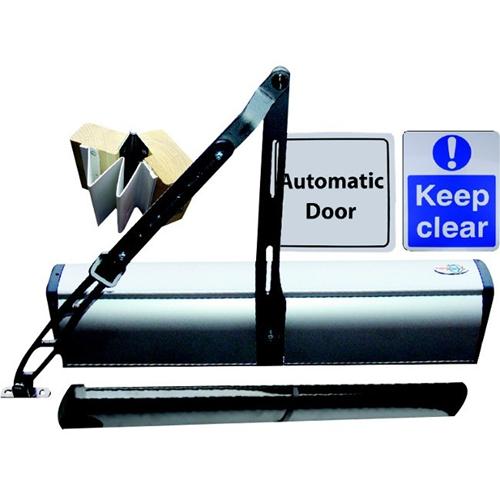 CDVI Door Hardware Kit