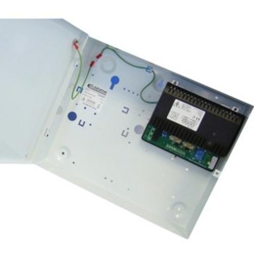 Elmdene Power Supply - 120 V AC, 230 V AC Input Voltage - 13.8 V DC, 27.6 V DC Output Voltage - Enclosure