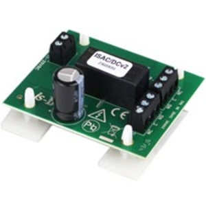 Interface Solutions ISAC/DC Relay