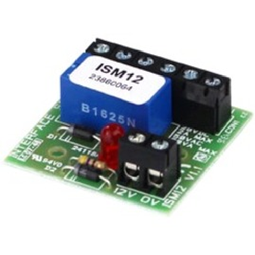 Interface Solutions ISM12/4 Polarized Relay