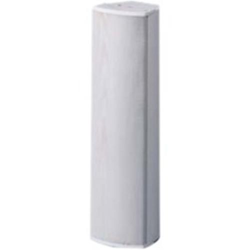 Penton MCS20T/ENC Column Mount Speaker - 20 W RMS - Traffic White - 170 Hz to 17 kHz - 2 Ohm