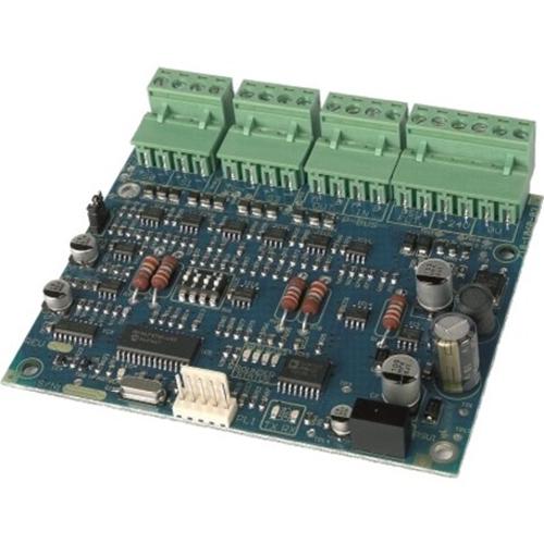 Advanced Sounder Card for Sounder - Steel