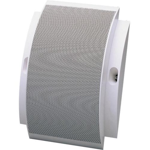 Penton PBC6T/ENC Cabinet Mount Speaker - 6 W RMS - Traffic White - 160 Hz to 18 kHz - 8 Ohm