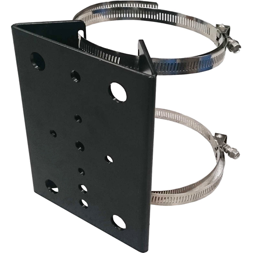 GJD Mounting Bracket for IR Illuminator - Black