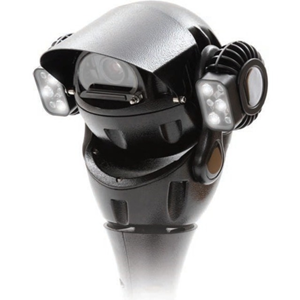 REDVISION RVX18-IR Surveillance Camera - Dome - 150 m Night Vision - 795 x 596 - 18x Optical - CCD