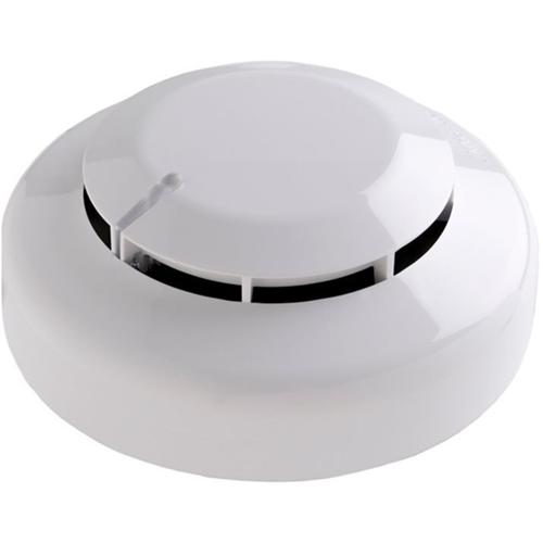 Apollo Smoke Detector - White - 13 V DC For Indoor/Outdoor