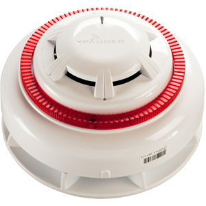 Apollo Smoke Detector - 5 Year Battery