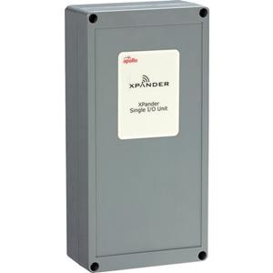 Apollo XPander Addressable I/O Module - For Control Panel - Grey - ABS Plastic