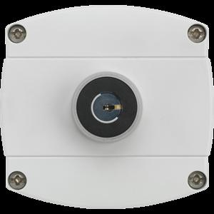 3E Keyswitch - Surface-mountable