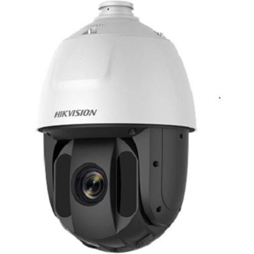 Hikvision Turbo HD DS-2AE5225TI-A 2 Megapixel Surveillance Camera - Colour - 150 m Night Vision - 1920 x 1080 - 4.80 mm - 120 mm - 25x Optical - CMOS - Cable - Dome - Wall Mount, Ceiling Mount, Corner Mount, Pole Mount, Pendant Mount, Swan Neck Mount