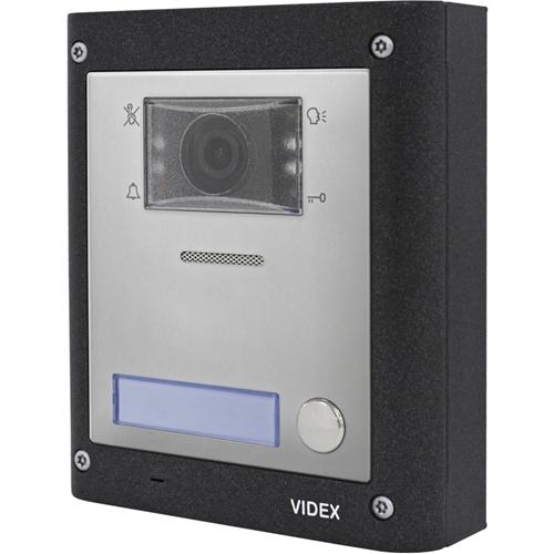 SPECIAL DOOR ENTRY 1Btn IP Cam/Spk Mod