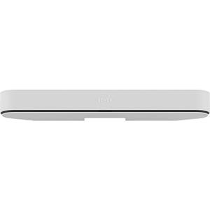 SONOS Beam Bluetooth Smart Speaker - Alexa Supported - White - Wall Mountable - Surround Sound, Dolby Digital - Wireless LAN - HDMI
