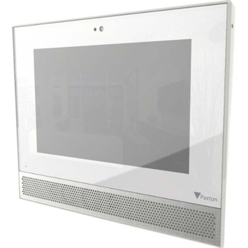 """Paxton Access Net2 Entry DS1064 17.8 cm (7"""") Video Master Station - Touchscreen - Full-duplex - Indoor"""