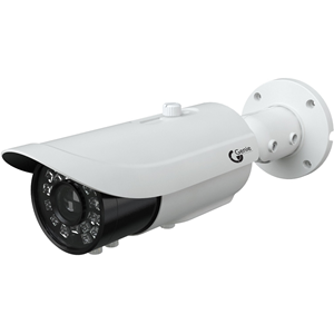 Genie WAHD2LBV 2 Megapixel Surveillance Camera - Colour - 30 m Night Vision - 1920 x 1080 - 2.80 mm - 12 mm - 4.3x Optical - CMOS - Cable - Bullet - Junction Box Mount