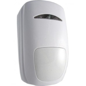 Guardall DT15/100 Motion Sensor - Wired - Yes - 15 m Motion Sensing Distance - Corner Mount - Indoor