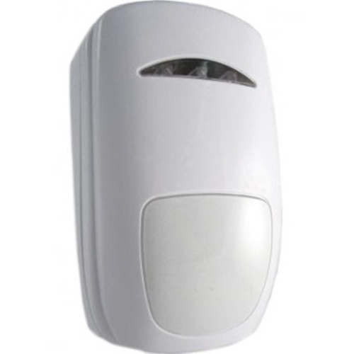 Guardall PQ15/100 Motion Sensor - Wired - Yes - 15 m Motion Sensing Distance - Corner Mount - Indoor