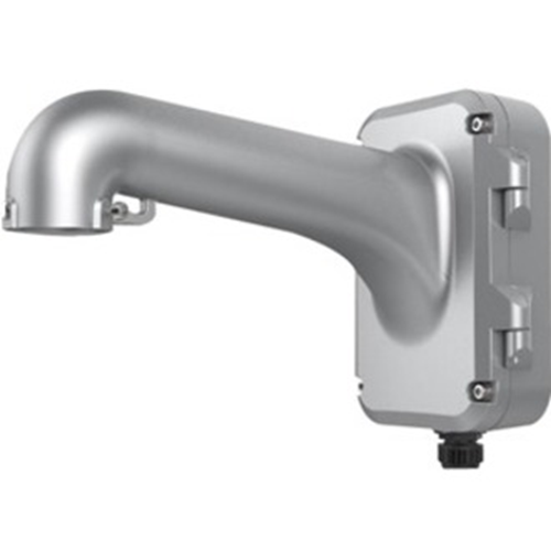 Hikvision DS-1604ZJ-P Wall Mount for Network Camera - Grey