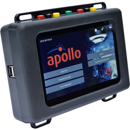 Apollo Testing Device - USB - 12V - Lithium Ion (Li-Ion)