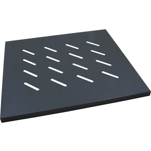 RackyRax 1U Rack-mountable Rack Shelf