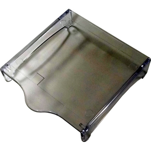 Knight Fire & Security Security Cover for Call Point - Transparent